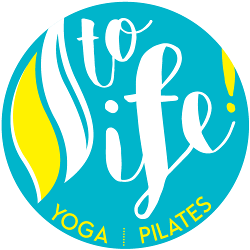 ToLife! Yoga & Pilates Studio - Buford, GA